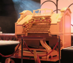 Trocadero Wurlitzer Trust October Newsletter