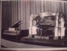 The organ in its original home, the Ritz cinema, Chatham, Kent