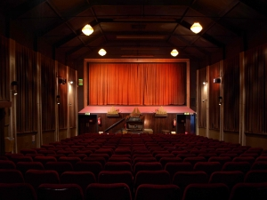 The Rex Cinema
