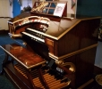 The 2/5 Singing Hills Wurlitzer