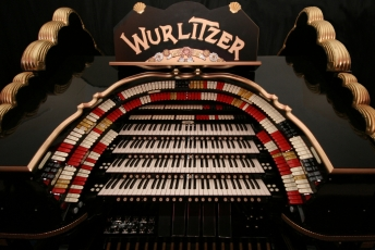 The East Sussex National Wurlitzer
