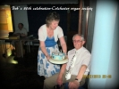 Bob`s 80th birthday