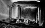 The Capitol 1933 with Harold Coombs at the organ