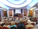 The ESN Christmas Concert 2013 with Michael Wooldridge & Richard Hills FRCO