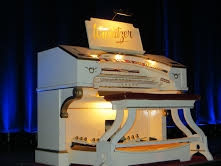 The Peterborough Wurlitzer   Nov 2016