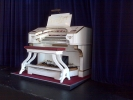Peterborough Wurlitzer Organ  2009