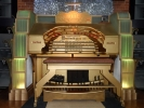 WurliTzer Front Elevation