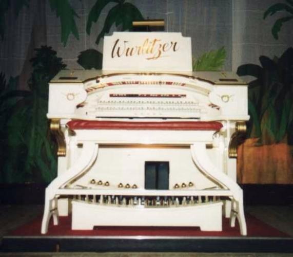Peterborough Theatre Organ Preservation Society (PTOPS