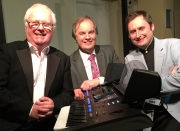 Special concert at the Sussex Keyboard & Organ Club