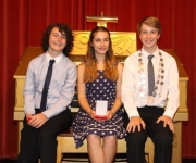Young Theatre Organist of the Year