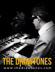 The Drawtones & Rod Pooley