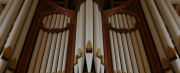 Colchester Moot Hall Organ Project
