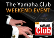 A special event for Yamaha fans at The Hellidon Lakes Hotel