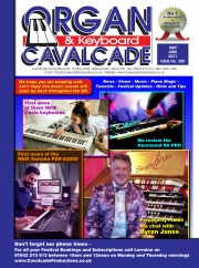 Cavalcade Productions