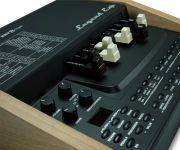 New Viscount Legend Expander Module