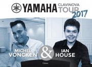 Yamaha announce UK Tour