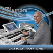 A New CD from Jurgen Kuppens