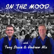 New CD from Andrew Nix and Tony Stace