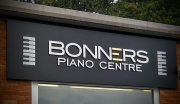 Bonners opens new Piano Centre