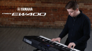 Yamaha Launches new instruments