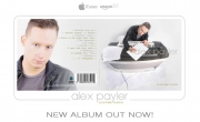 New CD From Alex Payler...