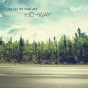 New CD from Leigh Wilbraham