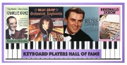 Keyboard Players Hall of Fame