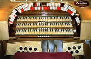 Spotlight On The Aberdeen Theatre Organ Trust