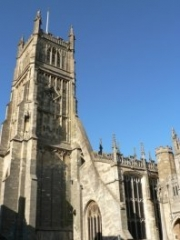 Cirencester Parish Church Announces Two Months Of FREE Concerts