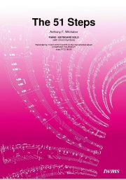 New Sheet Music published by TONY WHITTAKER