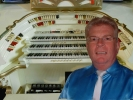 Burton on Trent Wurlitzer