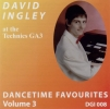 CD - Dancetime Favourites Volume 3