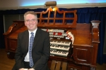 Paul Francis - Gosport And District Organ Club taken by Wayne Ivany, Theatre Organ Club