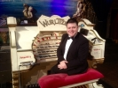 Kevin Grunill at the Wurlitzer Organ - Tower Ballroom, Blackpool.